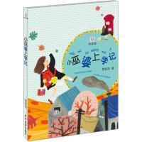 小巫婆上学记(拼音版) 少年儿童出版社