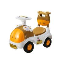 婴幼儿童扭扭车宝宝滑行车子可坐带音乐溜溜车玩具男孩女孩1-3岁