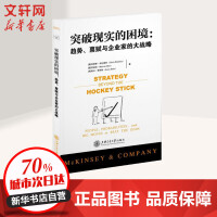 突破现实的困境:趋势、禀赋与企业家的大战略 上海交通大学出版社