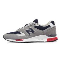 New Balance/NB 男鞋 2018新款运动复古休闲跑步鞋 ML840CD