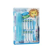 【网易考拉】minimum 咪呢妈咪 儿童电动牙刷+8替换头 蓝色