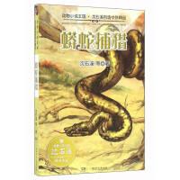蟒蛇捕�C 沈石溪 著 湖南少年�和�出版社 9787556224807