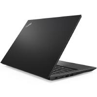 联想ThinkPad E470 ( 20H1A0 1FCD) 14英寸商务便携轻薄笔记本电脑 i3-7100U 4G内