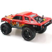儿童玩具遥控车高速汽车充电越野赛车大马力男孩