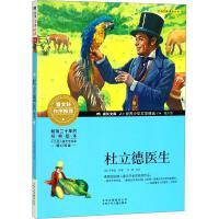 杜立德医生 (美)赫夫・罗弗庭 著 其它儿童读物少儿 新华书店正版图书籍 北京少年儿童出版社 文轩网