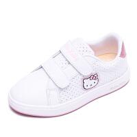 HelloKitty凯蒂猫童鞋新款儿童小白鞋学生休闲板鞋