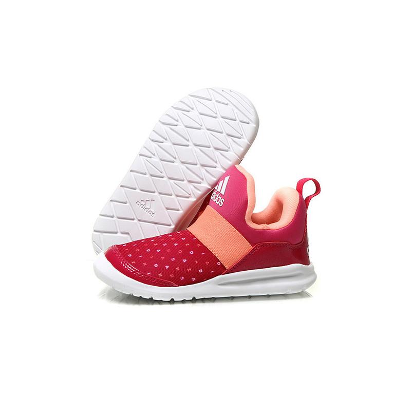 adidas阿迪达斯童鞋秋季男小童休闲鞋女小海马儿童运动鞋欢庆元宵满300减30 满600减60 满900减90