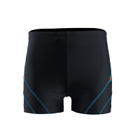 YINGFA英发 男平角泳裤Y3012 男士舒适平角游泳裤