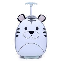 七夕礼物新款韩版卡通小熊学生拉杆箱可爱儿童户外拉杆箱行李箱包