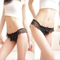 女式性感情趣内裤 T裤女士情趣低腰丁字裤 诱惑9619