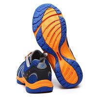 探路者户外鞋新款情侣男鞋女鞋网布徒步鞋TFAD81307/TFAD82307
