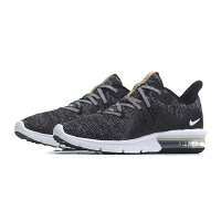 Nike耐克女鞋跑步鞋2018新款AIR MAX气垫减震透气运动鞋908993
