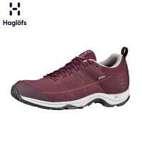 Haglofs火柴棍女款户外防风防水透气耐磨休闲登山徒步鞋491690