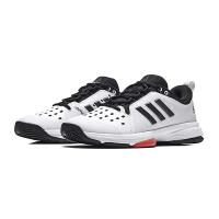adidas阿迪达斯男子网球鞋2018新款网球比赛训练运动鞋CM7774