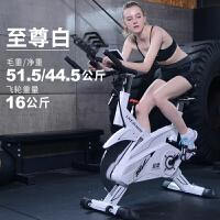 动感单车家用健身车超静音室内脚踏健身器材运动减肥器