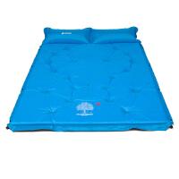 户外加厚5cm双人自动充气垫帐篷垫防潮午休床垫露营野营野餐垫SN0746