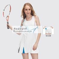 20180415061113255网球服套装羽毛球服 速干连体网球裙裙裤女夏