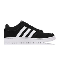 Adidas阿迪达斯男鞋 低帮帆布运动鞋 轻便透气休闲鞋板鞋B74506