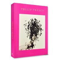 Philip Treacy: Hat Designer菲利普・崔西:帽子设计师 服装时尚设计画册 礼帽设计艺术图书
