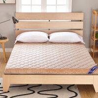 伊丝洁家纺床垫床褥榻榻米记忆棉1.5m加厚折叠1.8米床海绵褥子学生垫子