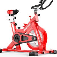doxa动感单车家用超静音健身房减肥运动器材带音乐室内健身车