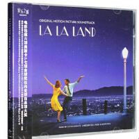 爱乐之城 La La Land OST 电影原声带CD音乐歌曲光盘碟片