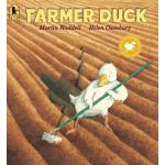 【预订】Farmer Duck
