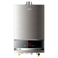 Haier 海尔 JSQ24-E2S(12T) 12升 燃气热水器 天然气