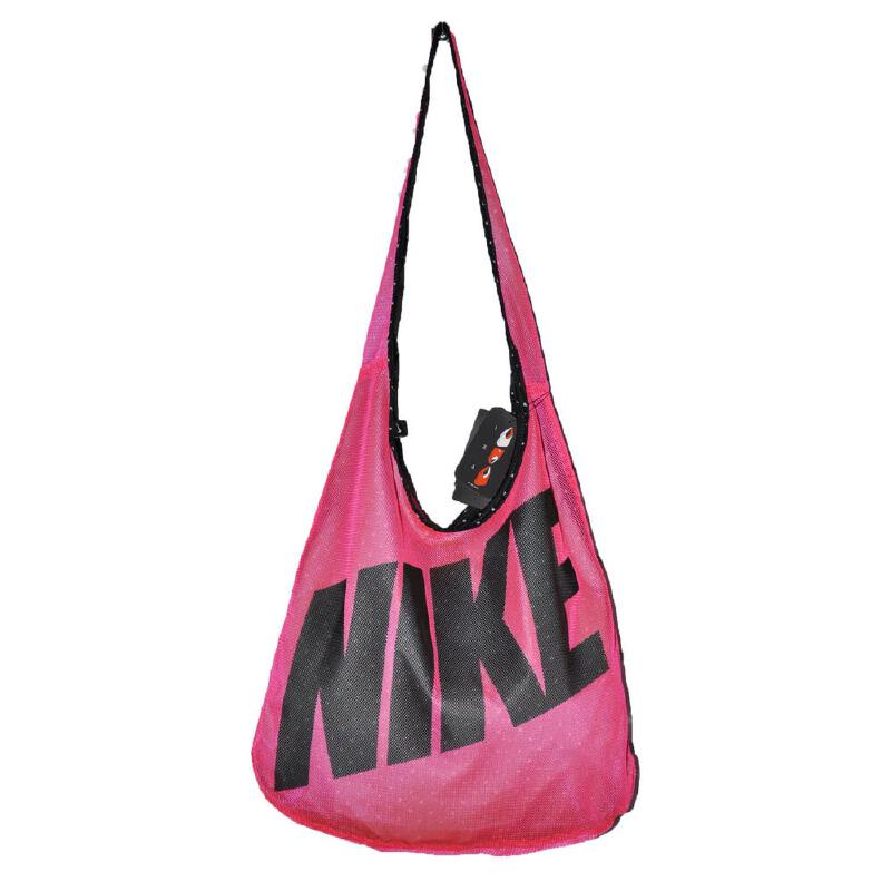 Nike 耐克 女子健身拎包手提包 篮球包BA4879手拎包 单肩背 女子休闲小包