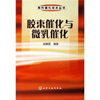胶束催化与微乳催化 赵振国 化学工业出版社 正版书籍请注意书籍售价高于定价,有问题联系客服欢迎咨询。