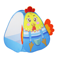 儿童游戏屋帐篷玩具女孩公主房屋室内宝宝海洋球池家用