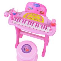 儿童宝宝初学音乐玩具电子琴男女孩钢琴乐器