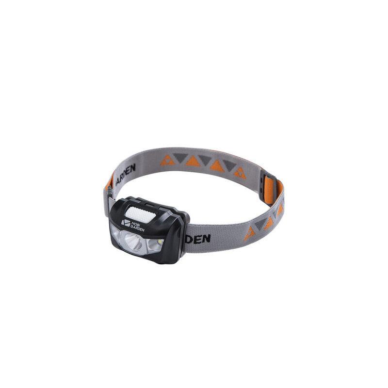 户外装备头灯登山露营钓鱼干电池可调节透气织带照明LED 支持礼品卡支付
