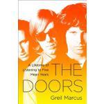 [预定]The Doors A Lifetime of Listening to Five Mean Years