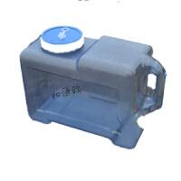 自驾游储水桶PC户外带龙头矿泉水桶纯净水桶车载塑料饮水桶