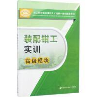 装配钳工实训高级模块 中国劳动社会保障出版社