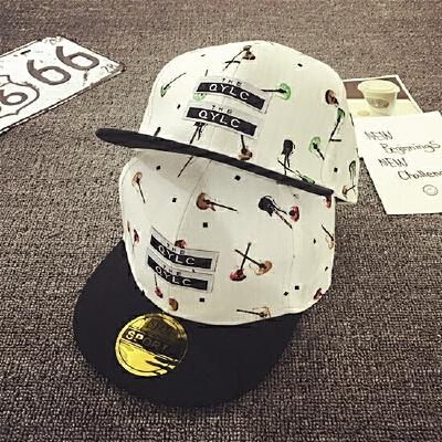 儿童鸭舌帽夏天男童薄款棒球帽女孩嘻哈帽平沿遮阳帽宝宝帽子韩版 发货周期:一般在付款后2-90天左右发货,具体发货时间请以与客服协商的时间为准