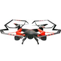 儿童遥控飞机航拍直升机充电无人机玩具大四轴飞行器