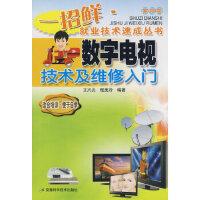 数字电视技术及维修入门 王兴光,程美玲著 安徽科学技术出版社