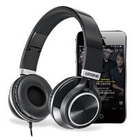 【包邮】Q4耳机 手机耳机 头戴式电脑耳麦有线笔记本带话筒游戏音乐通用 重低音头戴耳机