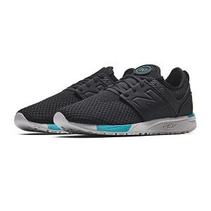 New Balance/NB男鞋休闲鞋2018247复古轻便运动鞋MRL247KB