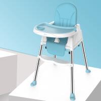 多功能宝宝餐椅可折叠便携式婴儿椅子儿童学坐座椅小孩吃饭餐桌椅g2t