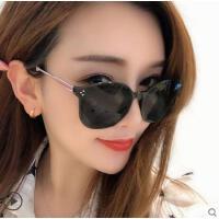 GM潮太阳镜防紫外线INS复古女新款太阳镜韩版网红墨镜街拍男士户外新品网红同款