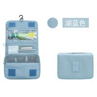 旅行洗漱包男女户外出差便携式防水化妆包旅游洗刷洗漱用品收纳袋SN1603