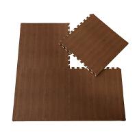 木纹泡沫地垫卧室客厅满铺防摔拼图地板垫加厚拼接榻榻米爬爬垫子SN0990