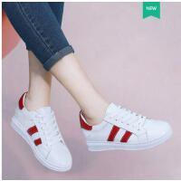 莱卡金顿新款女鞋韩版学生休闲板鞋女运动鞋女平底鞋潮春夏季潮鞋子女JBBN1631