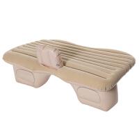 车载充气床汽车床垫后排旅行床植绒布睡垫气垫车震床