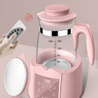 恒温杯 喂奶婴儿恒温调奶器保温水壶热水智能冲奶机泡奶粉全自动温奶暖ws七夕情人节礼物