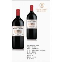 路易拉菲3升装红葡萄酒