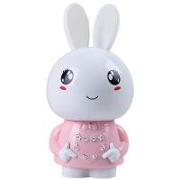 儿童故事机小白兔子可充电耐摔宝宝婴幼儿早教机胎教音乐0-3-6岁